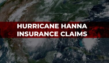 HURRICANE HANNA INSURANCE CLAIMS LAWYER MCALLEN HOMEOWNERS INSURANCE LAWYER MOORE LAW FIRM