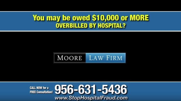 2015-10-14 14_02_25-Moore Law Firm Hospital Lien Commercial - YouTube