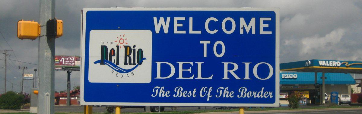 Del Rio, Texas