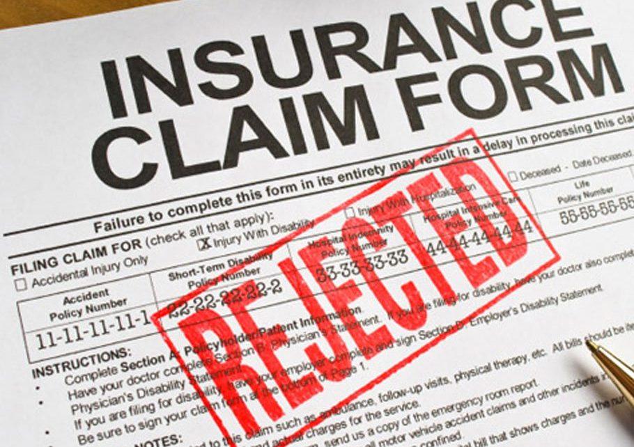 insurance-claim-denial