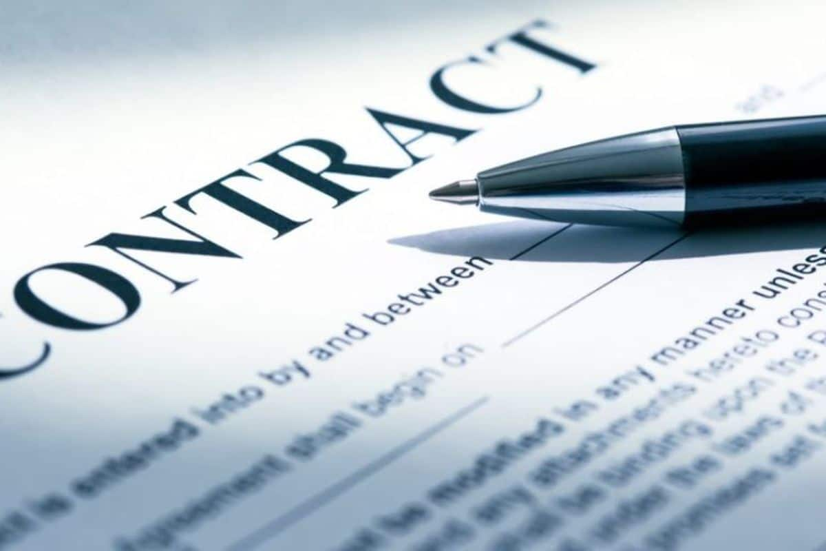 grupo mazz contract