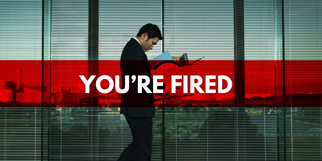 fired-wrongful termination lawsuit texas moore law firm