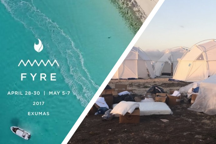 fyre festival lawsuit