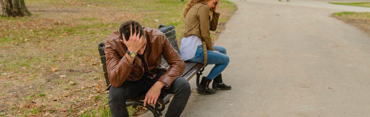 sue for breakup lawsuit mental anguish