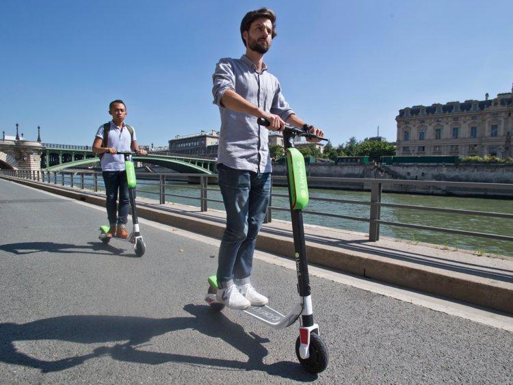 e scooter injury lawyers