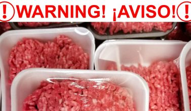 recalled ground beef e coli food poisoning lawyer