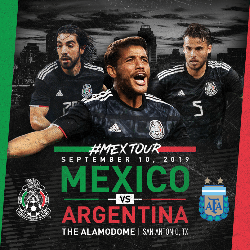 mexico vs argentina - photo #17