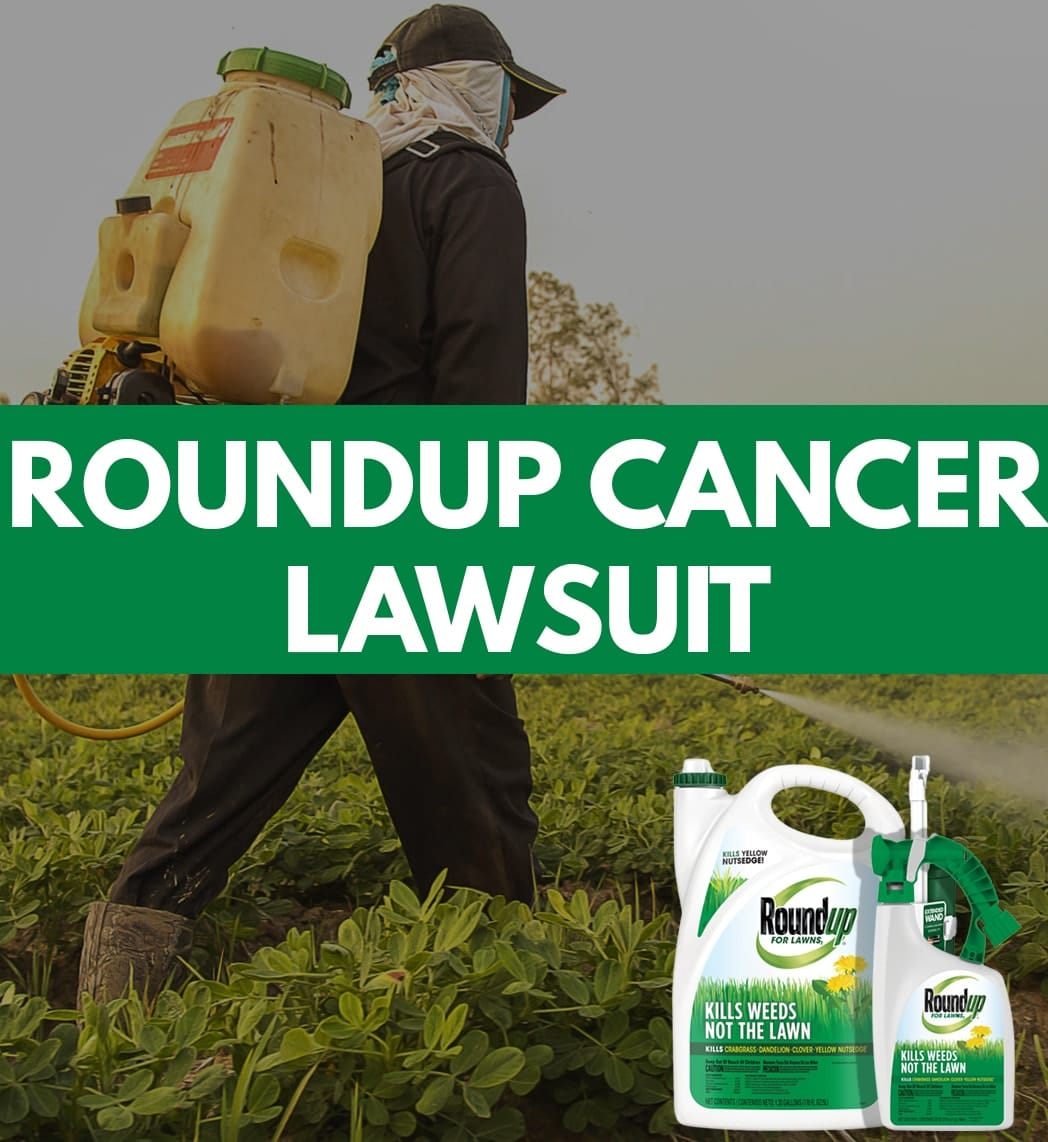 roundup cancer lawyer lawsuit