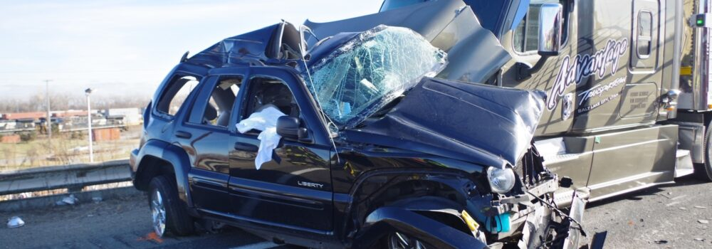valley car accident deaths