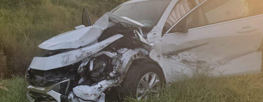 valley car accident statistics 2019