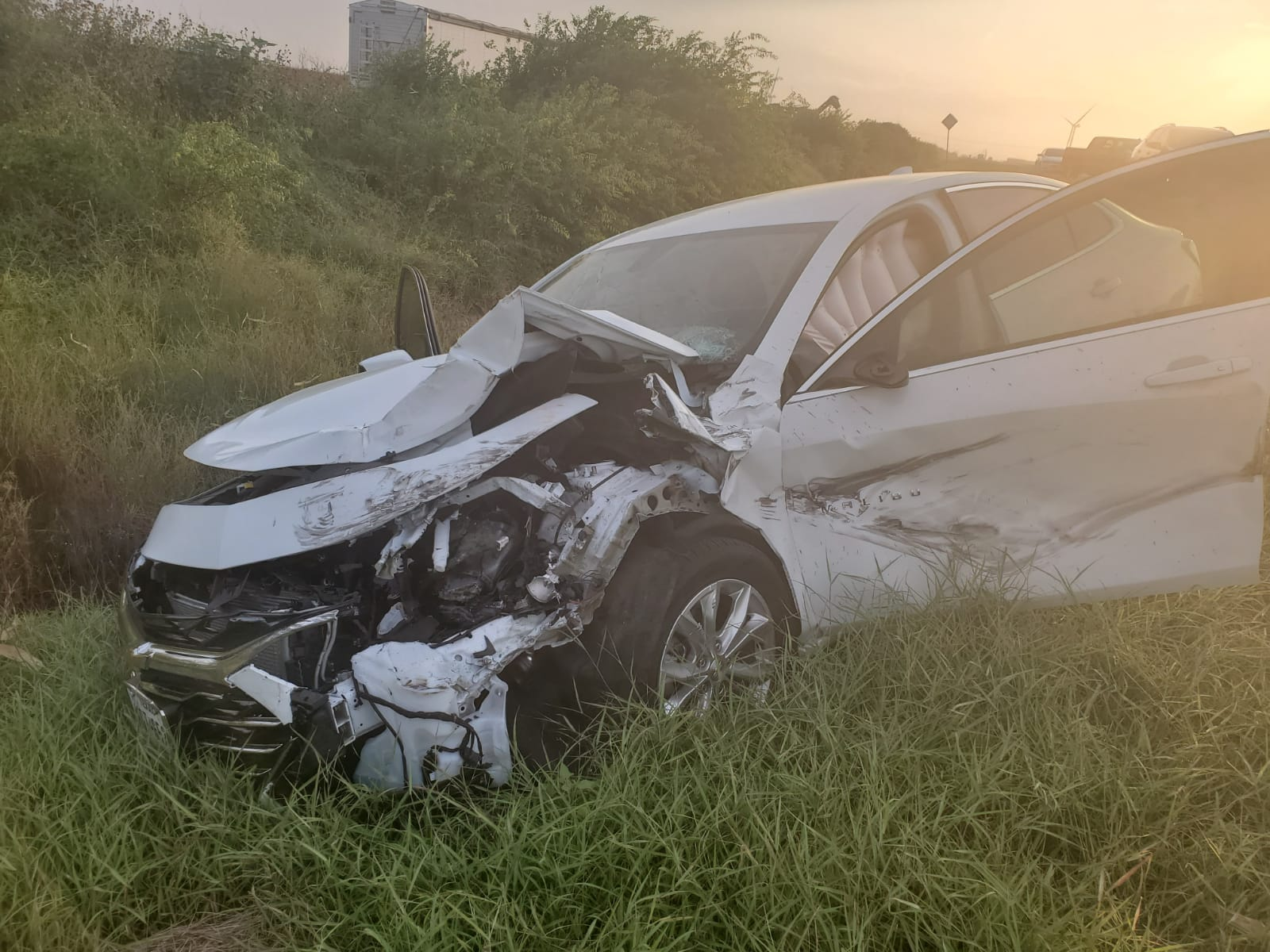 valley car accident statistics 2019