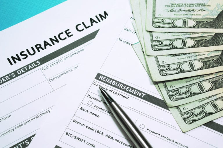 How To Fight An Underpaid Insurance Claim
